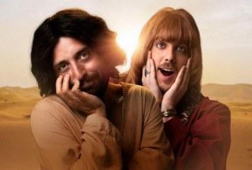 Netflix y la polémica en Brasil por decisión de retirar comedia con un Jesucristo gay