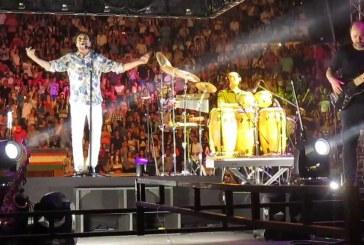 ¡Vuelve el Pop Festival! La Arena Cañaveralejo vibrará con un concierto romántico