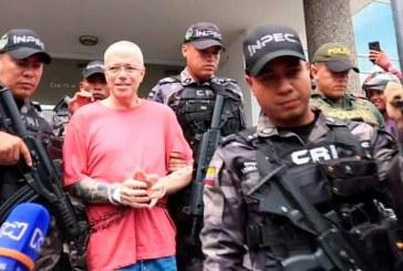 Muere Jhon Jairo Velásquez, alias Popeye, exjefe de sicarios de Pablo Escobar