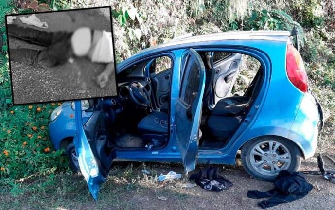 Revelan más detalles de masacre de cinco personas en zona rural de Jamundí
