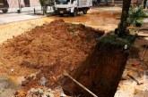 Durante 8 días, 46 barrios de Cali tendrán baja presión de agua por trabajos de Emcali