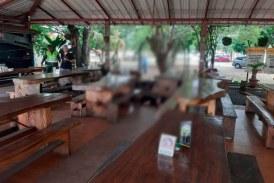 Dos hombres fueron asesinados cuando departían en restaurante de la vía Cali-Jamundí