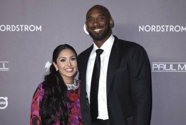 Viuda de Kobe Bryant rompe el silencio tras la triste tragedia