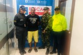 Detenido un sujeto responsable de actos sexuales a una menor durante dos años en Riofrío