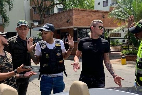 """La dupla '911' que ahora """"rompe"""" las redes sociales"""