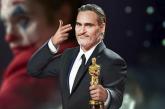 Profundo discurso de Joaquin Phoenix en la gala de los Oscar
