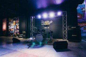 El Art Room de Dr. Martens, un espacio abierto para el talento caleño
