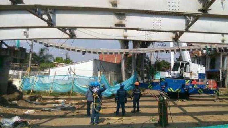 ¡No más espera! Autoridades confirman que ya se iniciaron obras en la Av. Circunvalar