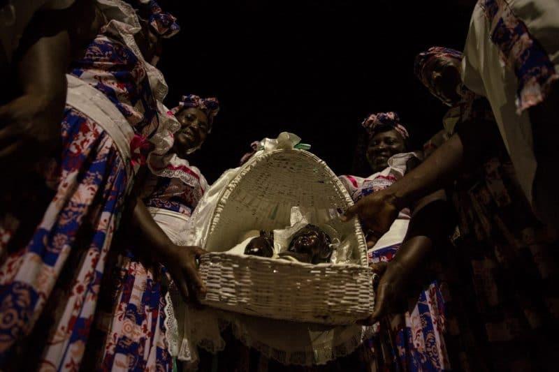 Ante anuncio de paro armado del ELN, Alcaldía de Jamundí aplazó fiestas de Quinamayó