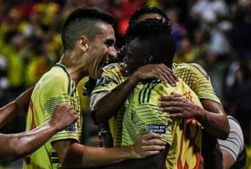 Argentina será el segundo paso de la Selección Colombia sub 23