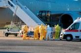 Ascienden a 21 las personas muertas por el coronavirus en Italia
