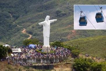 Así avanza proyecto para expandir Mío Cable hasta cerro de Cristo Rey