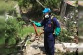 En lo que va del año se han presentado 2164 casos de dengue en Cali