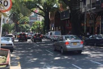 Proponen invertir recursos de la Avenida Sexta, enobras de mitigación de riesgos