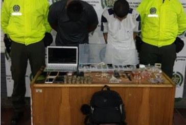 Banda ingresó a casa de Cali y tras amordazar a la familia, robaron elementos por $100 millones