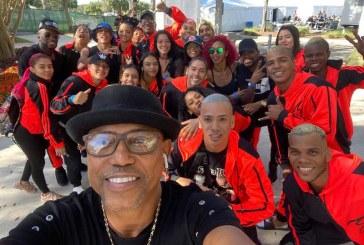 Anuncian becas de profesionalización para bailarines de Swing Latino, orgullo caleño
