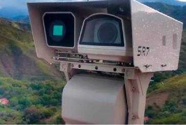 Cali, ciudad pionera en el uso de cámaras térmicas para detectar incendios forestales