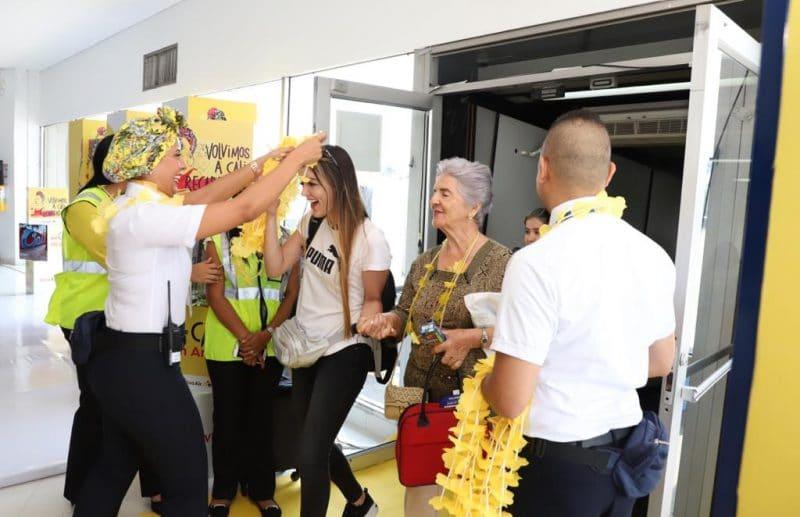 Cali se convierte en destino competitivo tras llegada de nuevas rutas aéreas de bajo costo
