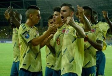 Este es el camino de la Selección Colombia rumbo a Tokio 2020
