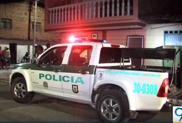#90PorElValle: La seguridad, el reto más importante para Candelaria