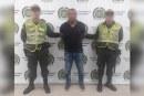Capturado hombre que habría agredido a agente de tránsito en medio de accidente