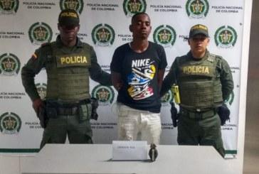 A la cárcel a hombre que intentó detonar granada en Buenaventura