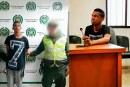 Envían a la cárcel a 'Alexito' por hurtar dinero de un taxi