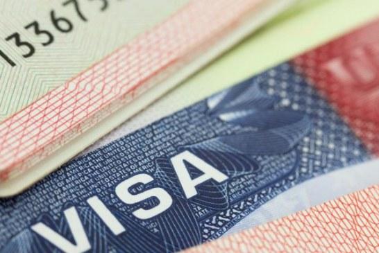 Colombia, el segundo país donde más se niegan visas a Estados Unidos