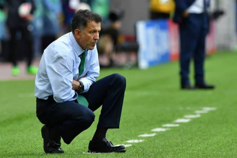 Se ultiman detalles para la llegada de Juan Carlos Osorio al América
