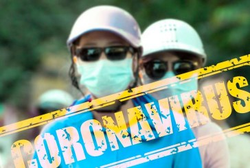 Coronavirus llegó a Latinoamérica, confirman primer caso en São Paulo, Brasil