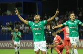 Deportivo Cali avanzó a la segunda ronda de la Sudamericana sin problema