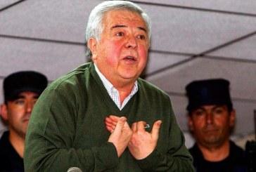 Gilberto Rodríguez, excapo del 'Cartel de Cali', pide liberación anticipada por padecer cáncer