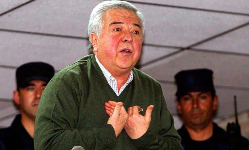 Gilberto Rodríguez señaló de corrupto a expresidente Andrés Pastrana