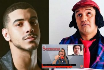 Broma entre Manuel Medrano y Hassam confundió a los usuarios de Twitter