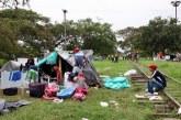 Alcalde de Cali propone pagar un vuelo para retornar a venezolanos a su país, pero faltan más