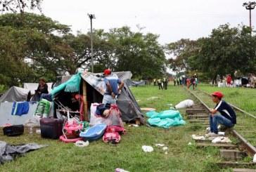 Sanciones y puestos de tamizaje, medidas para controlar llegada de migrantes desde Ecuador