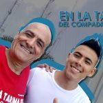 En la tarima de Compadre Aguayo: Tuli Ramírez