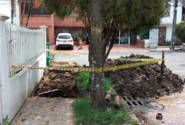 Este miércoles 5 de febrero habrá corte de agua en varios barrios de Cali