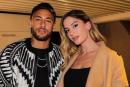 Rumores de supuesta relación entre Neymar y ex novia de Maluma