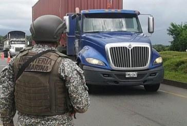 Ante paro armado del ELN, cerca de tres mil uniformados de la fuerza pública protegerán Buenaventura