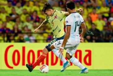Posibilidades que tiene la Selección Colombia de clasificar a Tokio 2020