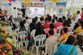 Arrancan 'Cocinando con acción', la iniciativa que busca mejorar la alimentación escolar en el Valle
