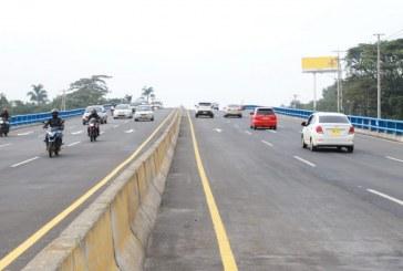 Se puso en servicio nuevo puente de la vía Cali – Jamundí, sobre el crucero de Puerto Tejada