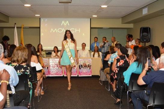 Reina de las Américas: Lanzamiento Internacional