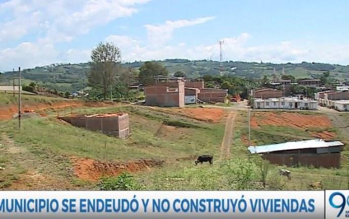 #90PorElValle: Restrepo, un municipio que le apuesta al cambio