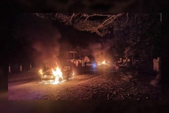 Identifican a cuatro de las personas fallecidas en explosión de vehículo en Cauca