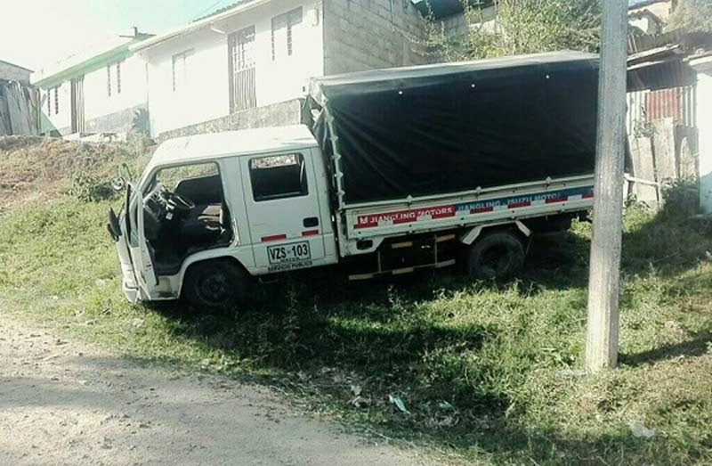 Tragedia en el Cauca: tres menores de edad fallecieron tras ser arrollados por un furgón