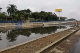 Tras inundación del fin de semana, buscan solución al drenaje de nuevo puente en vía Cali -Jamundí