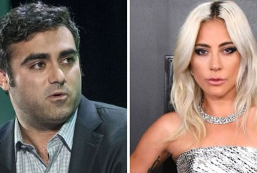 Multimillonario y gurú tecnológico resulta ser el nuevo novio de Lady Gaga