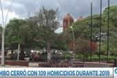 #90PorElValle: La seguridad y desempleo en el ojo del huracán en Yumbo